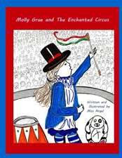 Molly Grue and the Enchanted Circus