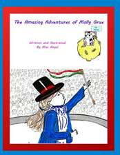 The Amazing Adventures of Molly Grue