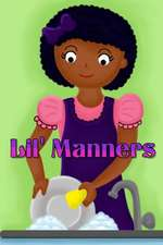 Lil' Manners