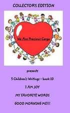 We Are Precious Cargo - Hc Book 10
