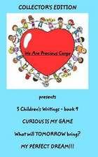 We Are Precious Cargo - Hc Book 9