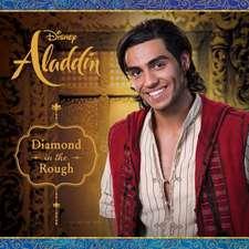 Aladdin Live Action 8x8