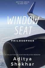 Window Seat Philosopher