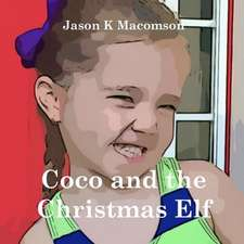 Coco and the Christmas Elf