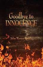 Goodbye to Innocence