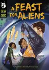 Feast for Aliens