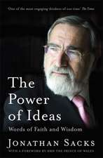 Power of Ideas
