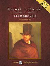 The Magic Skin, with eBook