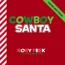 Cowboy Santa (picture book)