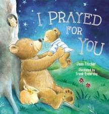 I Prayed for You (picture book)