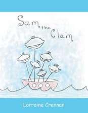 Sam the Clam