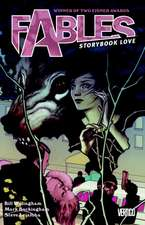 Storybook Love:  The Man of Steel Vol 03