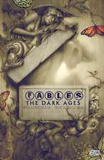Fables Vol. 12:  The Dark Ages
