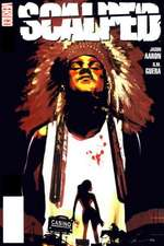Scalped Deluxe Edition Book One:  Atrocities (the New 52)
