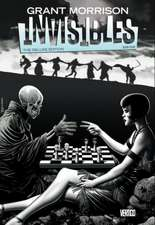 The Invisibles Book Four Deluxe Edition:  Homeward Bound (the New 52)