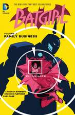 Batgirl Vol. 2:  Quiver (New Edition)