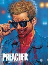 Absolute Preacher Vol. 1:  Sacrifice