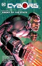 Cyborg Vol. 2