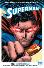 Superman Vol. 1 (Rebirth)