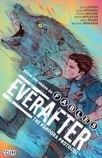 Everafter Vol. 1