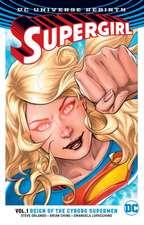 Supergirl Vol. 1