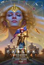 Fables The Deluxe Edition Book Fourteen