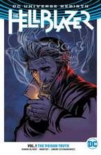 The Hellblazer Vol. 1