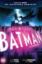 All-Star Batman Volume 3