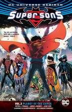 Super Sons Vol. 2 (Rebirth)