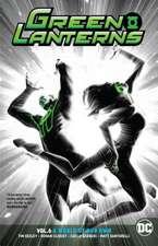 Green Lanterns Vol. 6