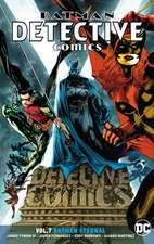 Batman: Detective Comics Volume 7