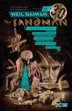 The Sandman Volume 2: The Doll's House 30th Anniversary Edition