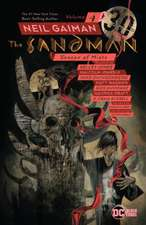 The Sandman Volume 4: Season of Mists - 30th Anniversary Edition