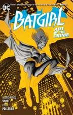 Batgirl Volume 5