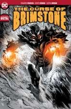 The Curse of Brimstone Vol. 2: Ashes