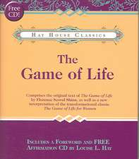 The Game of Life [With CD]:  Common Horse Sense