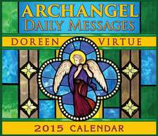 Archangel Daily Messages Calendar