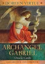 Archangel Gabriel Cards