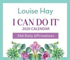I Can Do It (R) 2020 Calendar