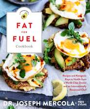 The Fat for Fuel Cookbook