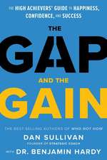 Gap and The Gain