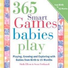 365 Games Smart Babies Play