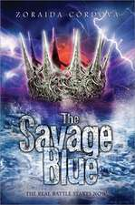 The Savage Blue