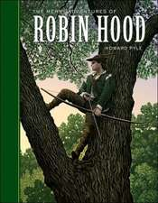 The Merry Adventures of Robin Hood:  Dr. Quicksolve Mini-Mysteries