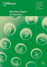 Monthly Digest of Statistics Vol 714 June 2005