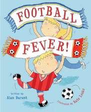 Durant, A: Football Fever