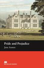 Macmillan Readers Pride and Prejudice Intermediate Reader