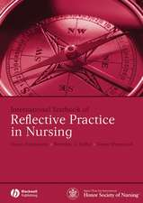 International Textbook of Reflective Practice in Nursing