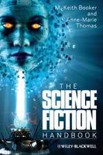 The Science Fiction Handbook