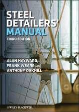 Steel Detailers′ Manual